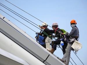 Обявен е прием на проекти за добри и безопасни условия на труд